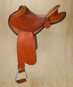 Fender stock saddle